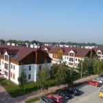 ul. Oliwkowa Wrocław